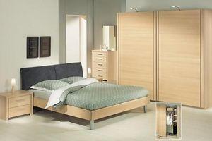 Bauwens Gaston -  - Schlafzimmer