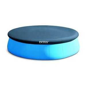INTEX - piscine hors-sol autoportante 1422087 - Schwimmbad Mobil