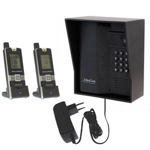 ULTRA SECURE - digicode 1426187 - Digicode