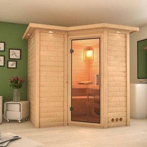 Karibu - aaaaaa - Sauna