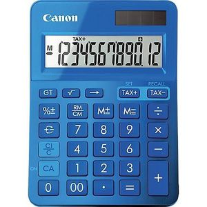 CANON BELGIUM -  - Taschenrechner