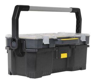 Stanley - boite à outils 1430257 - Werkzeugkasten