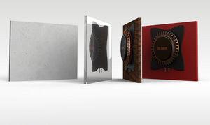 OX-HOME -  - Unsichtbare Lautsprecher