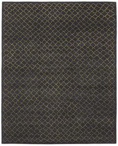 KRISTIINA LASSUS - ululu egpl - Moderner Teppich