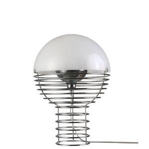Verpan - wire - lampe de table - Tischlampen