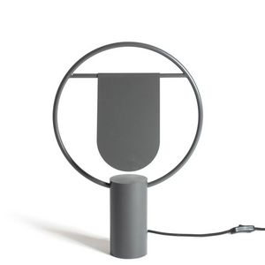 HARTÔ - anae - lampe de table en métal - Tischlampen
