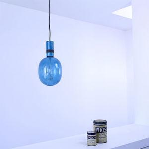 NEXEL EDITION - wasa bleu fumé - Deckenlampe Hängelampe