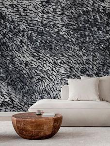 ISIDORE LEROY - cascade - Panoramatapete