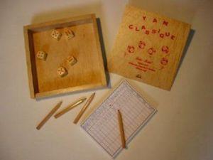 Loto Rives - yam classique - Gesellschaftsspiel