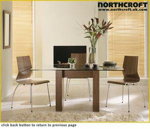 Northcroft -  - Rechteckiger Esstisch