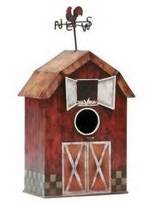 Heirloom Gift Bazaar -   - Vogelhäuschen