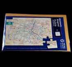 LA PLUME DE LOUISE -  - Kinderpuzzle