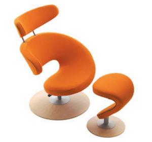 Shannon -  - Sessel Und Sitzkissen