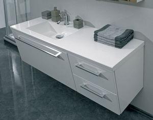 PELIPAL - oblique - Badezimmermöbel