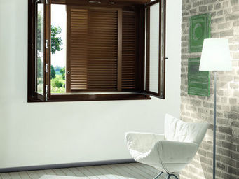 Scrigno - granbelvedere - Schiebefenster