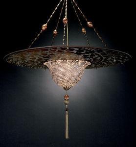 Archeo Venice Design - 201db - Deckenlampe Hängelampe
