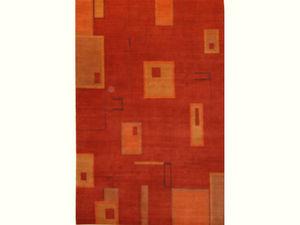 CNA Tapis - nepal 80 laine moderne - Moderner Teppich