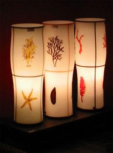 Fabienne Jouvin - maldives - Tischlampen