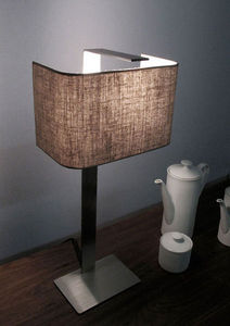Day Glow Editions - roma half - Tischlampen