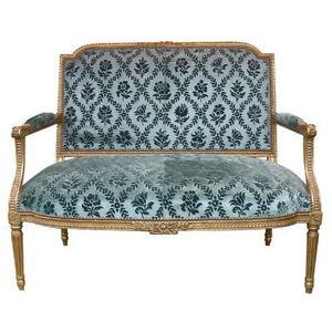 ABC PASCAL -  - Sofa 2 Sitzer