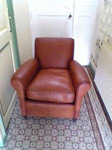 Fauteuil Club.com - petit fauteuil - Clubsessel