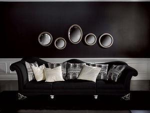 ELLEDUE - doge - Sofa 3 Sitzer