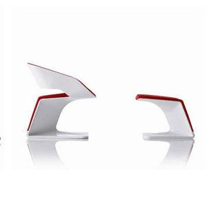 STEINER - ora-gami - Sessel Und Sitzkissen