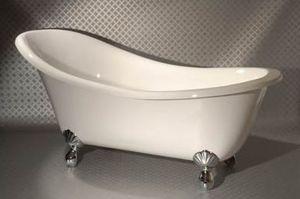 Lazer -  - Badewanne Auf Füßen
