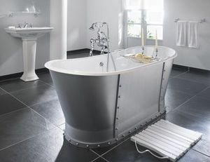 WINDSOR & -  - Freistehende Badewanne