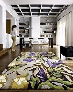 Alpujarreña -  - Moderner Teppich
