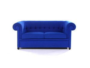 Cerruti Baleri - bristol - Chesterfield Sofa