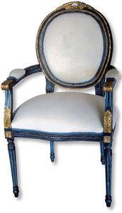 Made In Manilva -  - Medaillon Sessel