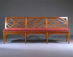 ANTOINE CHENEVIERE FINE ARTS - benches - Bank