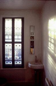 Hayhoe Designs -  - 2 Flügel Fenster