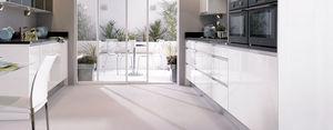Emperor Interiors - Noname By Capricorn - haddington white - Moderne Küche