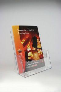 Display Developments - a4 portrait - Zeitschriften Verkaufständer
