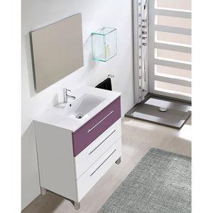 BAYRO - classe 3 caj. f 39 - Waschtisch Möbel