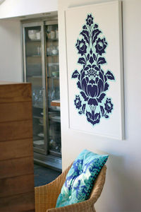 AMY BUTLER -  - Wanddekoration