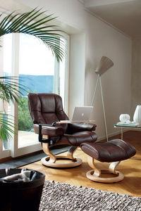 Stressless® - mayfair - Sessel Und Sitzkissen