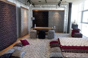 Haans Lifestyle - soft furnishing - Moderner Teppich