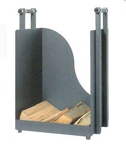poeles et accessoires -  - Holzträger