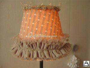 LAFILLEDUHANGAR -  - Personalisierbarer Lampenschirm