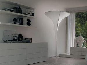 LUCENTE - arum - Stehlampe