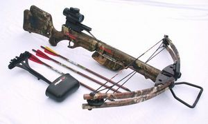 Maio Crossbow -  - Armbrust