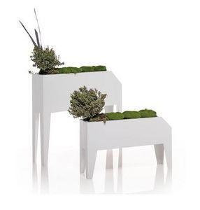 BYSTEEL -  - Blumenkasten