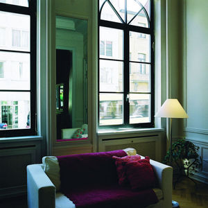 Saint Gobain Glass -  - 2 Flügel Fenster