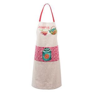 MAISONS DU MONDE - tablier jaipur - Küchenschürze