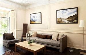 AZEA -  - Sofa 4 Sitzer