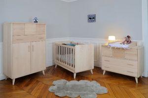 ZINEZOE - vogue - Babyzimmer