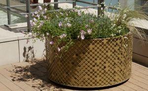 CYRIA - elinium - Blumenkübel
